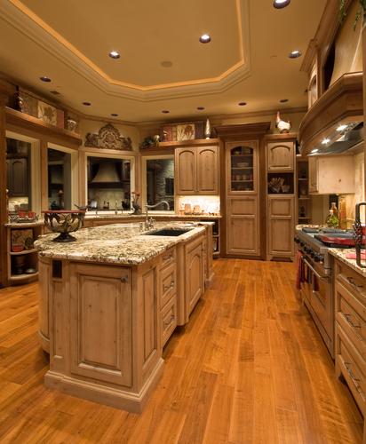 Flooring services - Hardwood Flooring