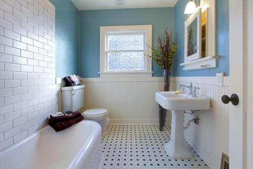Flooring services - Ceramic and Porcelain Tiles