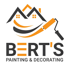 Bert's Painting & Decorating